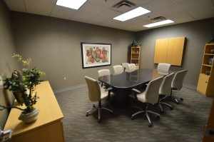 Conference Room - Large Office Space Executive Suites Chandler