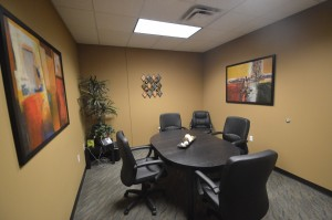 Conference Room 2  Office Space Executive Suites Chandler