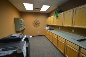 Mail Room Office Space Executive Suites Chandler