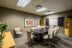 Board room  Office Space Executive Suites Chandler